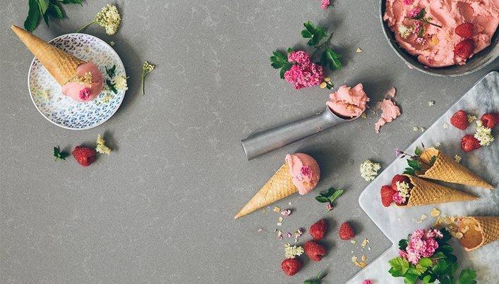 Composiet aanrechtblad | Satink Keukens