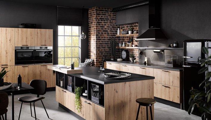 Ergonomische keuken | Satink Keukens