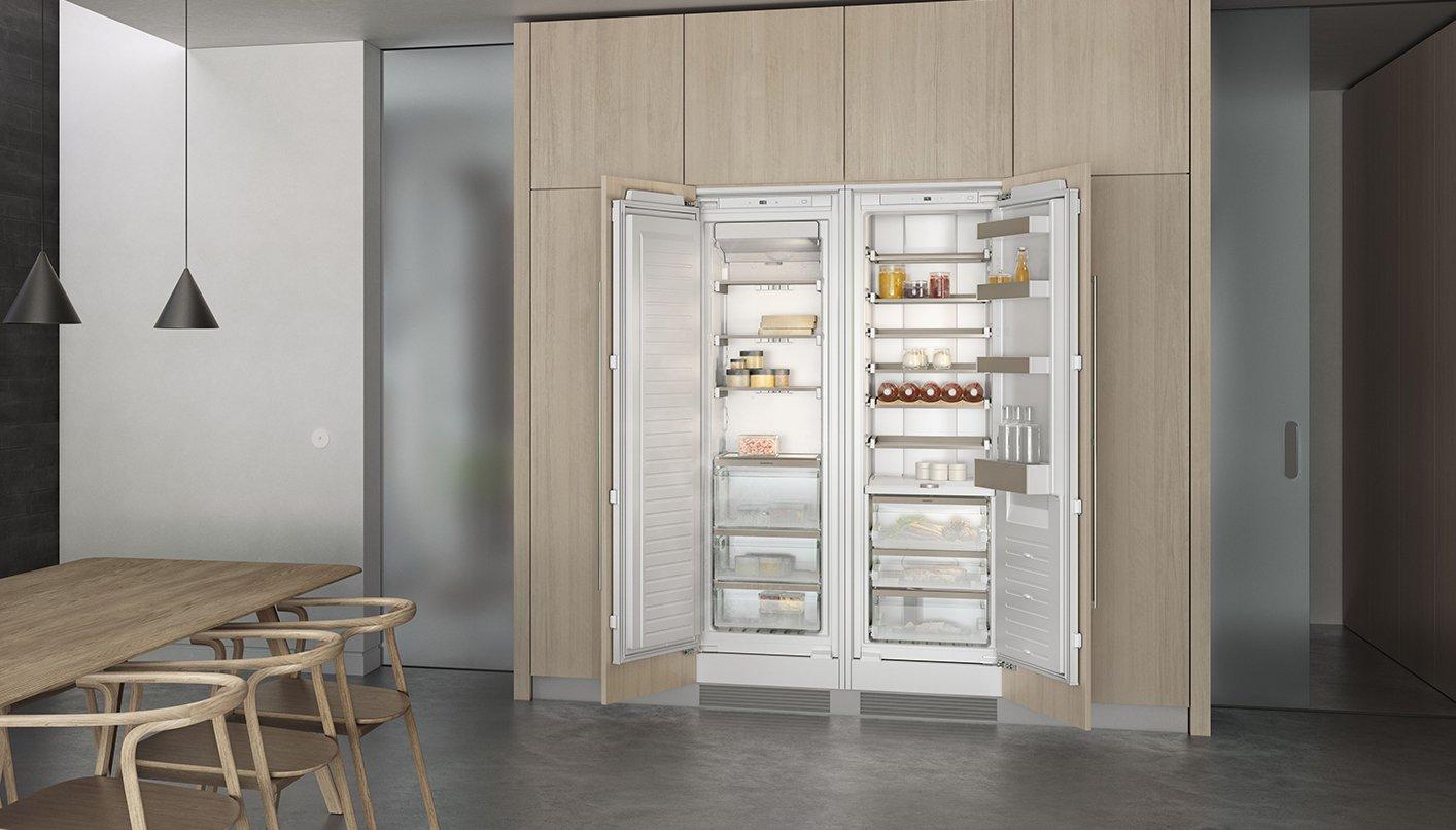 Gaggenau Vario 200 serie   Satink Keukens