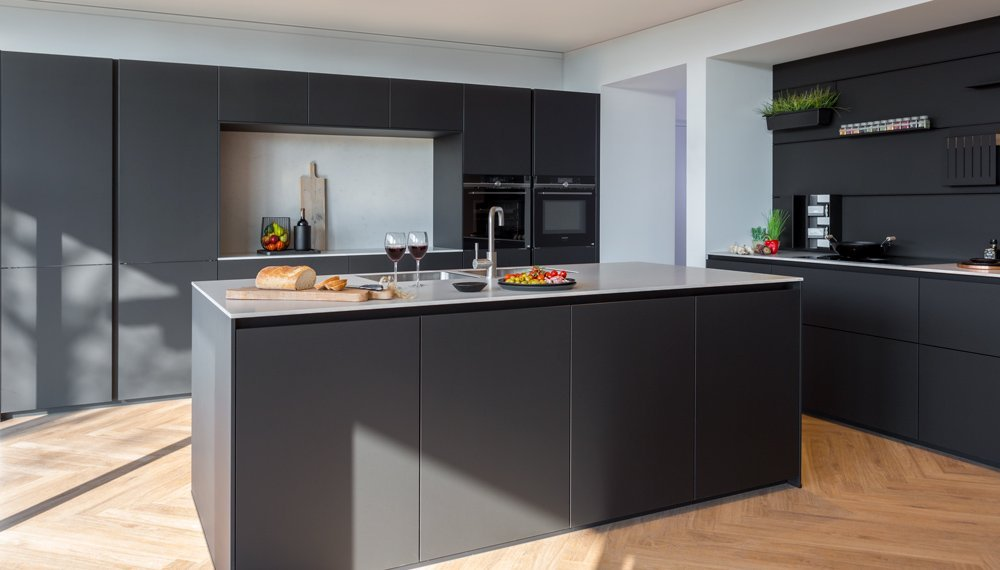 Hoe Kies Je De Geschikte Keukenvloer Satink Zwolle
