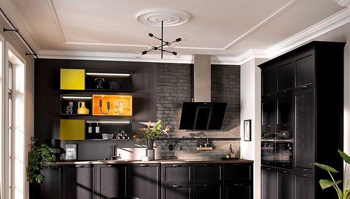 Keukenverlichting | Satink Keukens