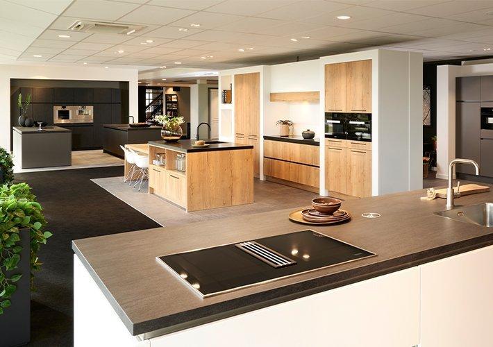 Keukenzaak Ommen | Satink Keukens