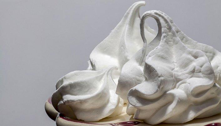 Kerstrecept voor meringuetaart | Satink Keukens