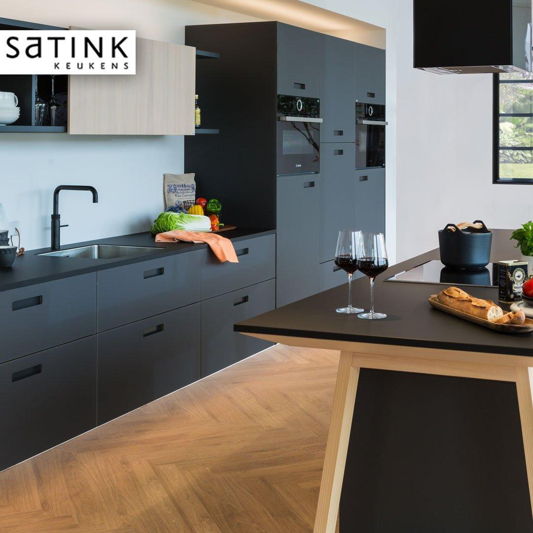 Tijdloze Luxe Next125 Keukens Satink Keukens Zwolle