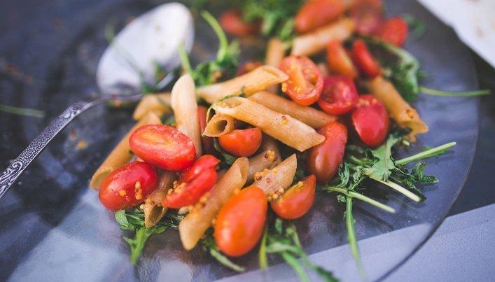 Pastasalade recept   Satink Keukens
