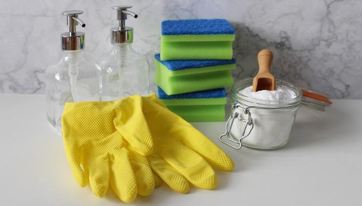 Schoonmaaktips voor de keuken | Satink Keukens