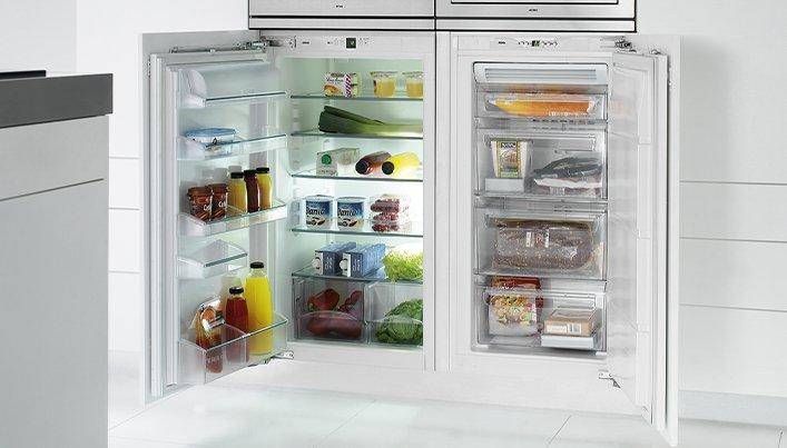 Koelkast schoonmaak tips | Satink Keukens