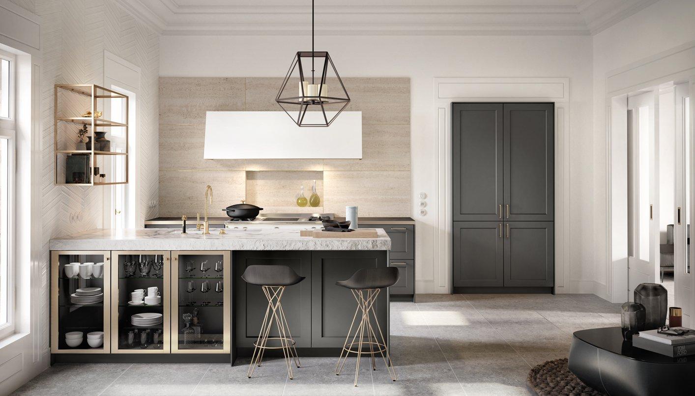 SieMatic Classic keuken | Satink Keukens