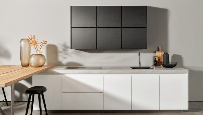 SieMatic Color System | Satink Keukens