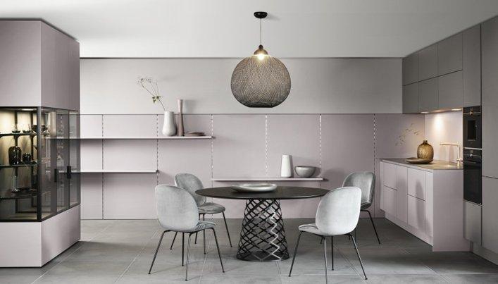 SieMatic kleurencomposities | Satink Keukens