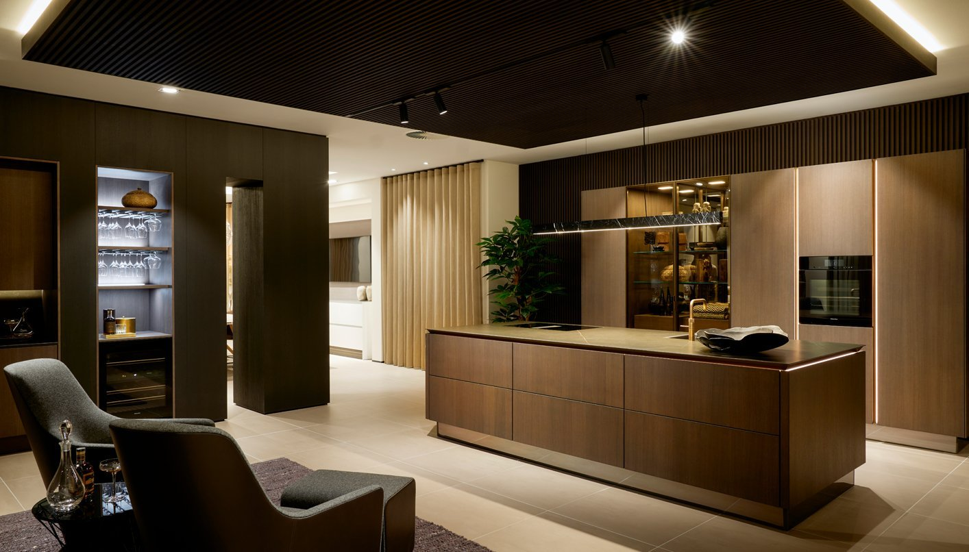 SieMatic Pure lifestyle | Satink Keukens