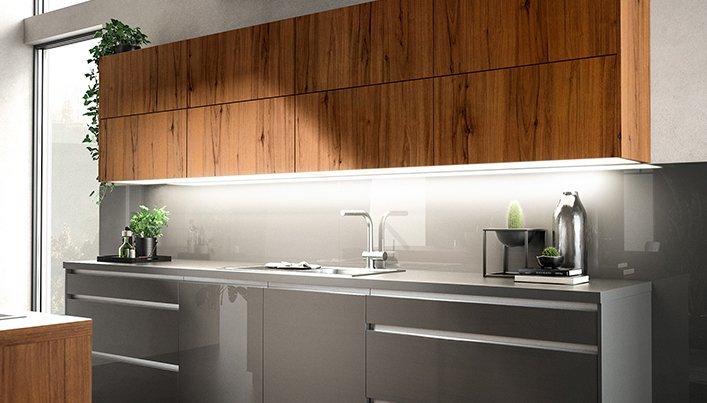 Tips voor de juiste keukenverlichting | Satink Keukens