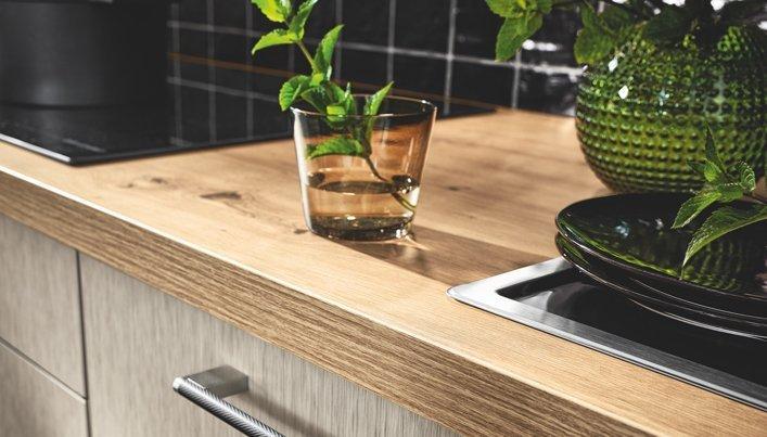 Houten werkblad onderhouden | Satink Keukens