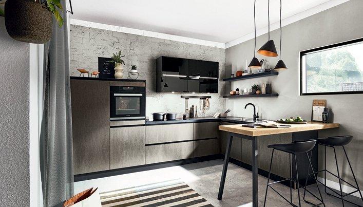 Ton sur Ton keuken inspiratie | Satink Keukens