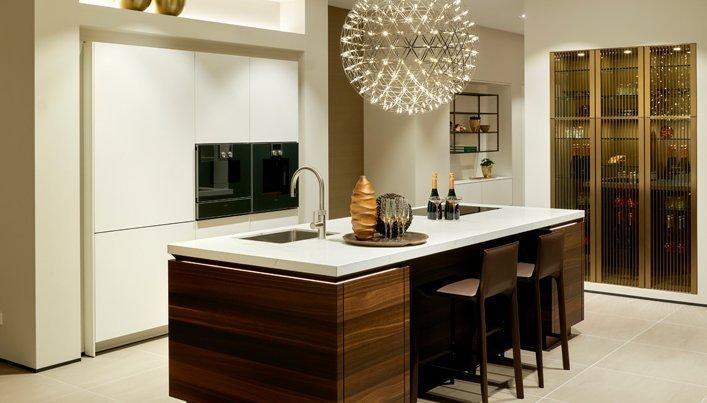 Two tone keuken | Tweekleurige keuken | Satink Keukens